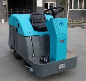 你真的了解电动扫地车吗?
