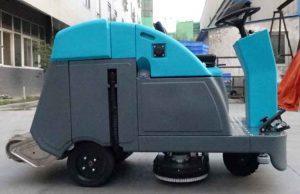 抚顺驾驶式洗地机销售