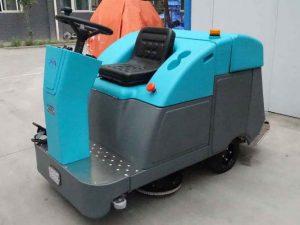鄂州驾驶式洗地机哪个牌子好