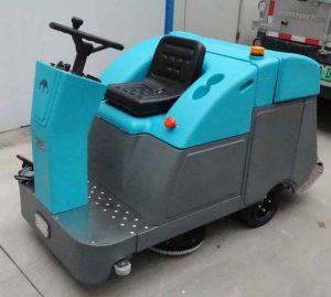 鄂州扫地车价位