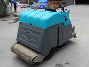 恩施驾驶式洗地机批发价