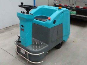 郑州电动扫地机的价格