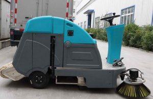 福州大型洗地机批发