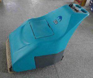 福州驾驶式洗地机怎样