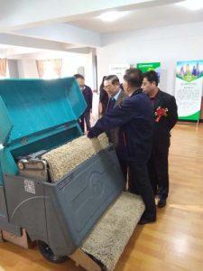 抚州大型洗地机批发商