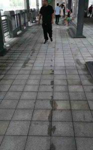 广安扫地车供应