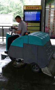 广安洗地机哪个厂家好