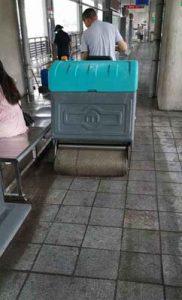 广东大型洗地机出售