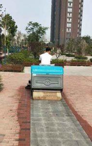 广东驾驶式拖地车价格行情