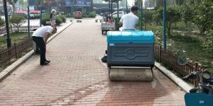 广东驾驶式洗地机公司