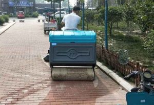 广东全自动洗地机供货商