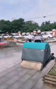 广东洗扫车厂商