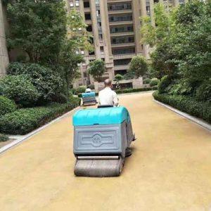 广西工业扫地车怎么样