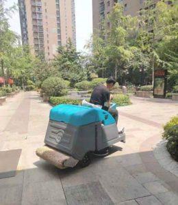 广西洗扫车市场价格
