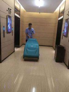 广元大型洗地机怎么样