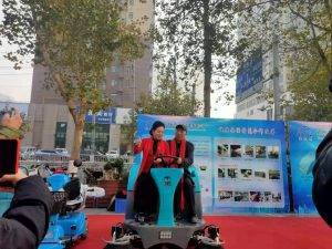 广州扫地车厂商