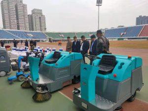 河南驾驶式洗地机排行榜