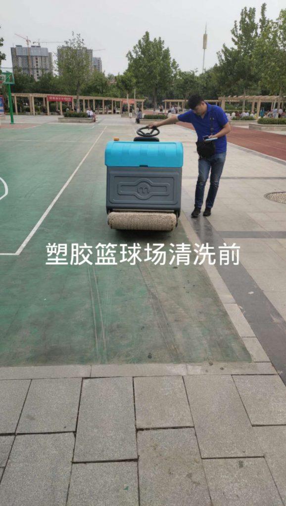朔州洗地车供应商