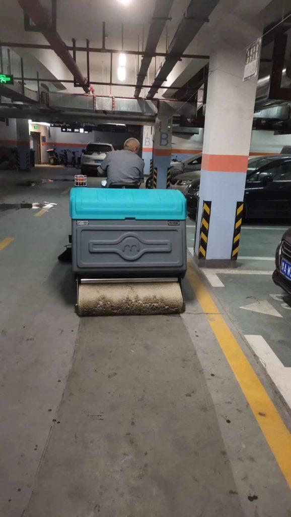 德阳洗地车哪个品牌好