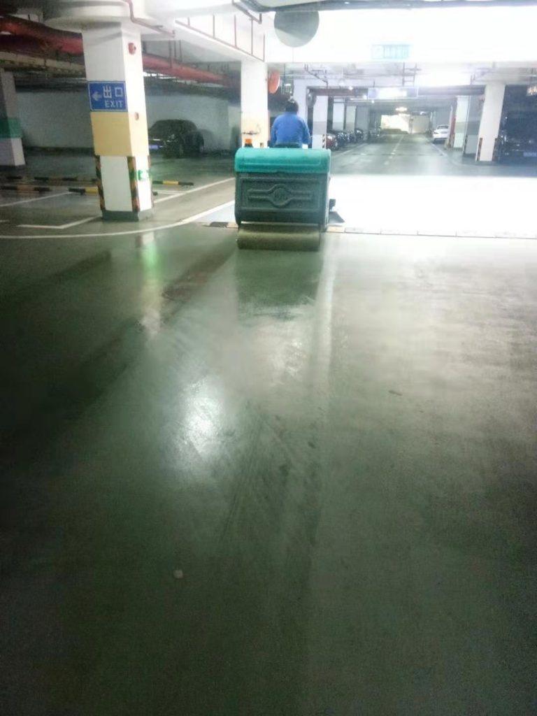 三明洗地车供应商