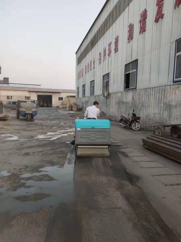 乌兰察布洗地车厂家价格