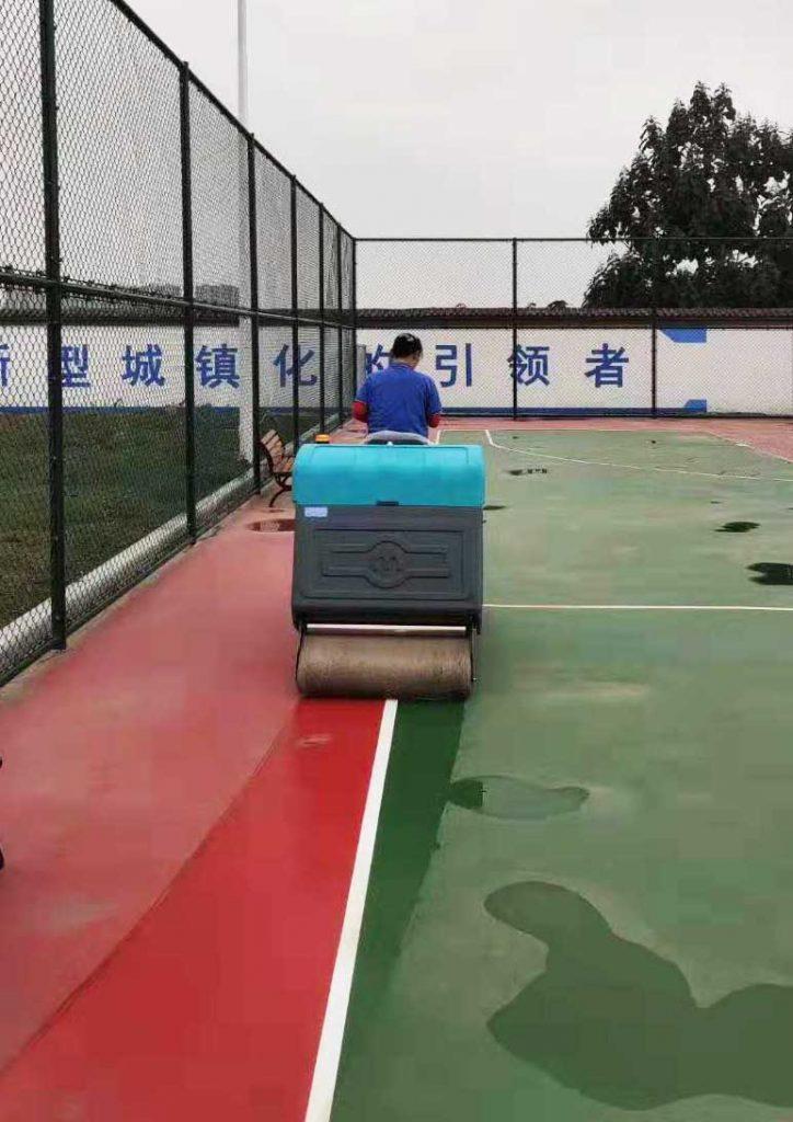 桂林洗地车厂家