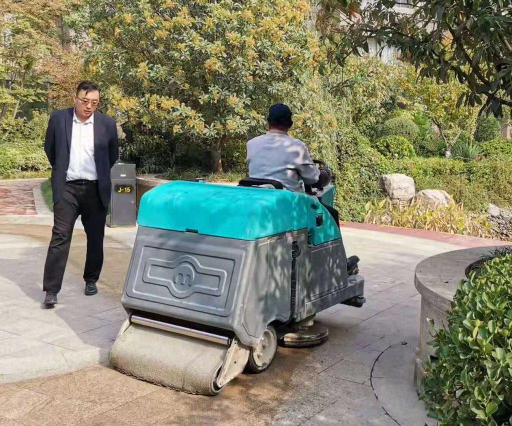 安庆洗地车市场价格