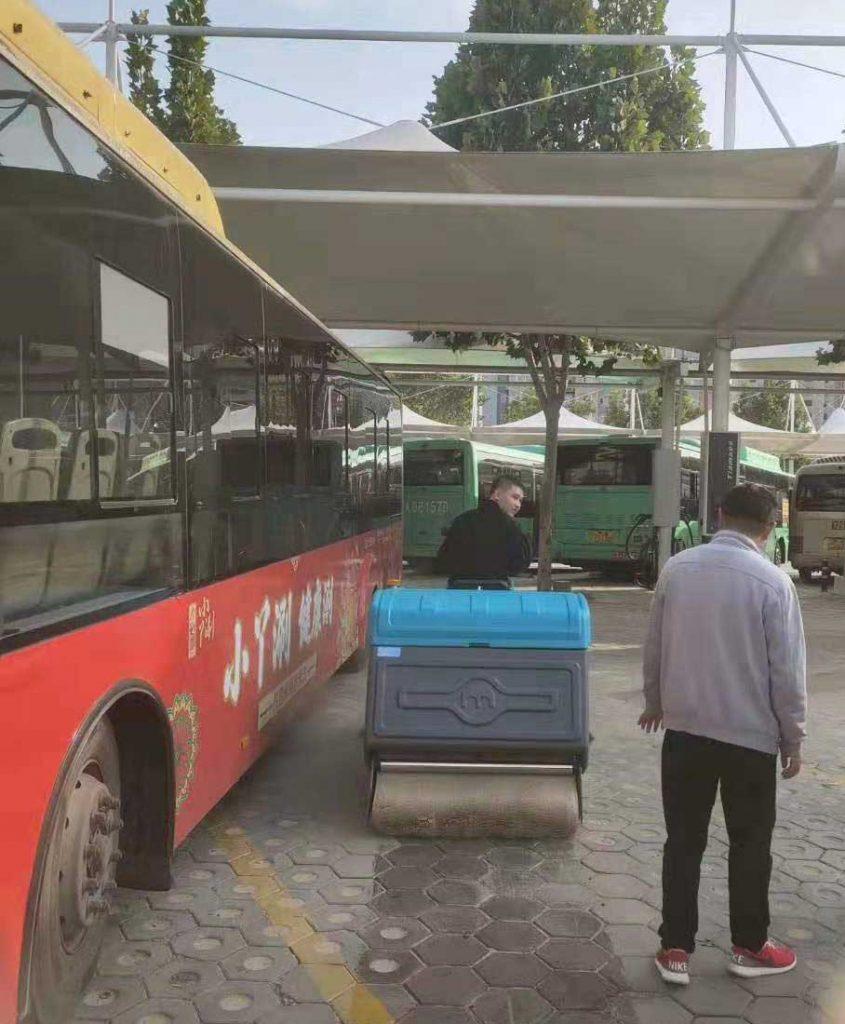 重庆洗地车行情价格