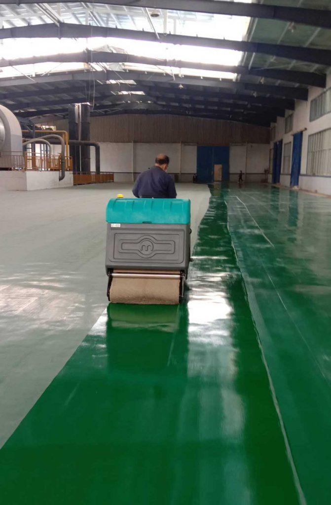 永州洗地车出售