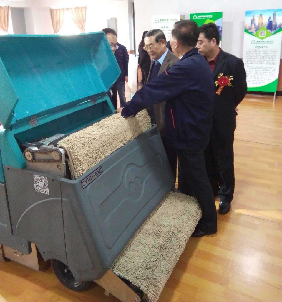漳州洗地车批发商