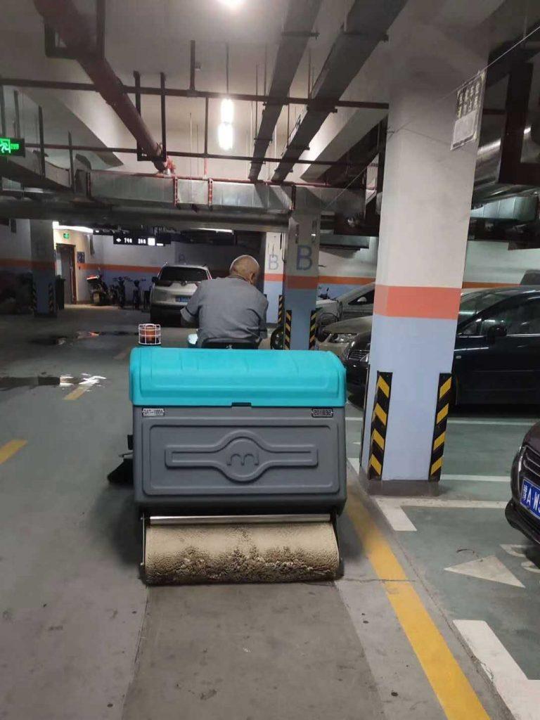 台州洗地车多少钱