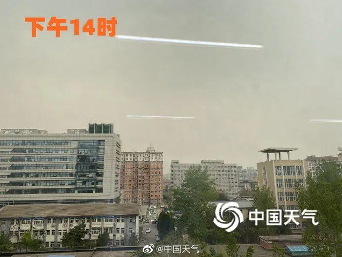 搞黄了整个北京的沙尘暴你都了解多少?有什么清洁设备能够解决吗?