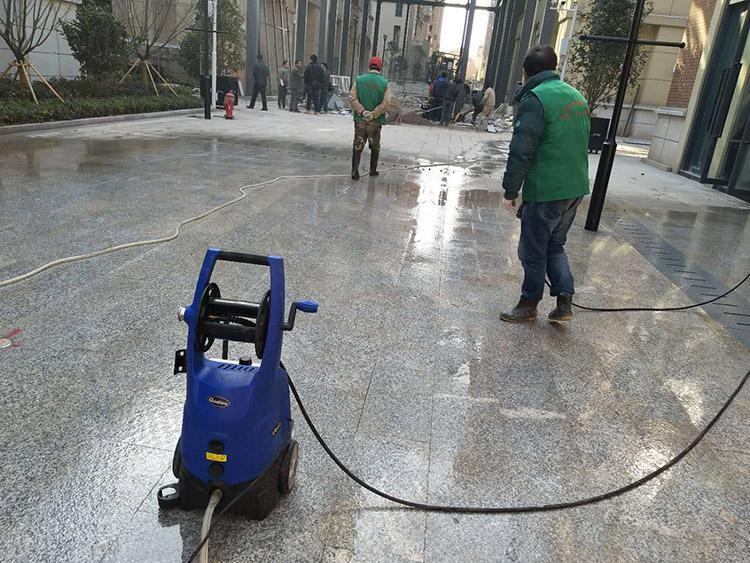 扫地车如何改写未来清洁设备行业赛道