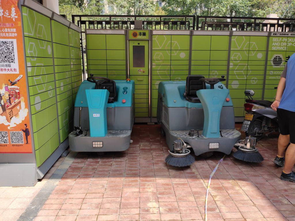 清晨雨:扫地车什么牌子好?影响扫地车价格高低的因素有哪些?